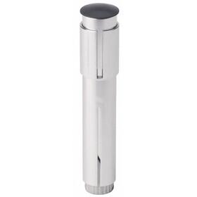 Pro Adapter voor Ahead-Stuurpennen zilver